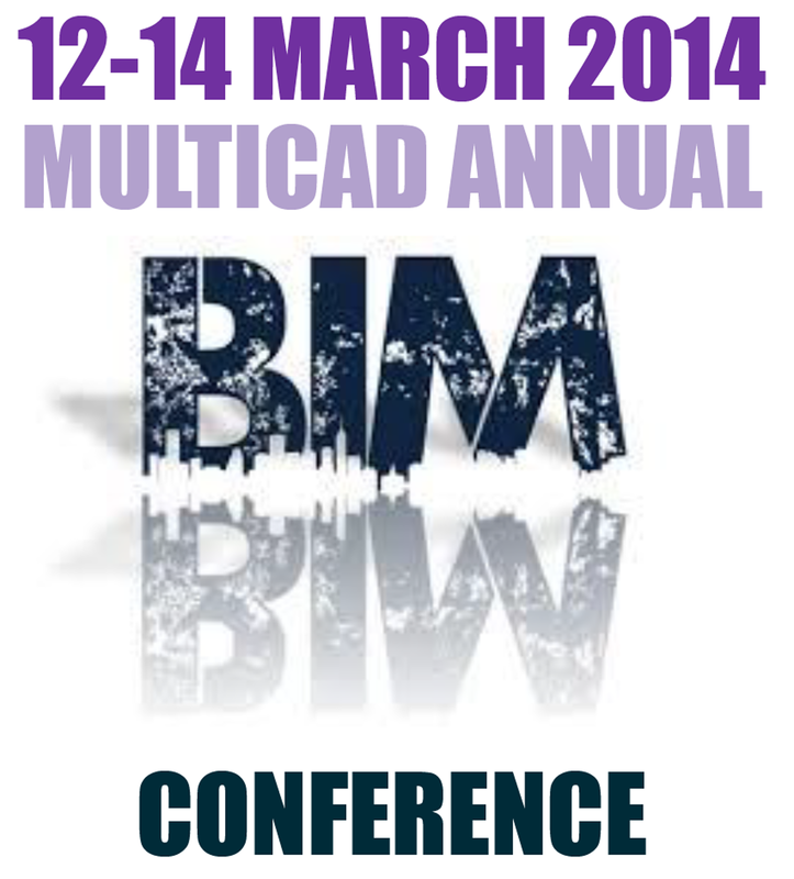 MultiCad | MultiBIM | 2014 BIM Conference Event | ArchiCad Training | South Africa