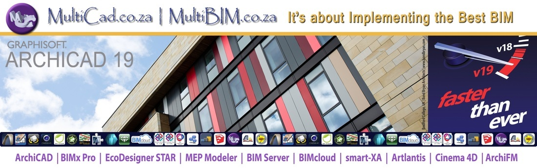 openBIM Migration Promo | Download ArchiCAD 19 free | ArchiCAD Support | South Africa